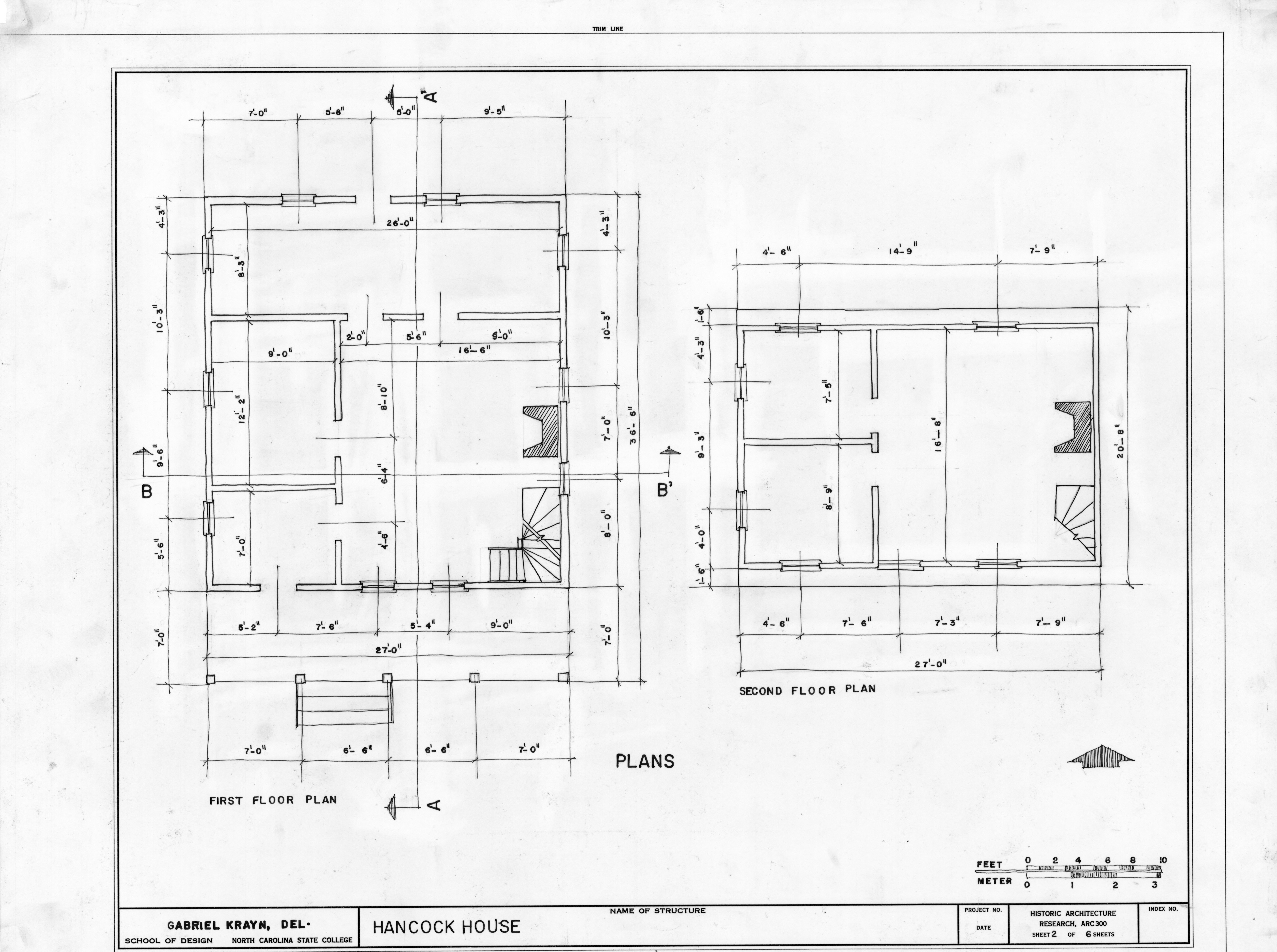 Plan Of House North Carolina Joy Studio Design Gallery