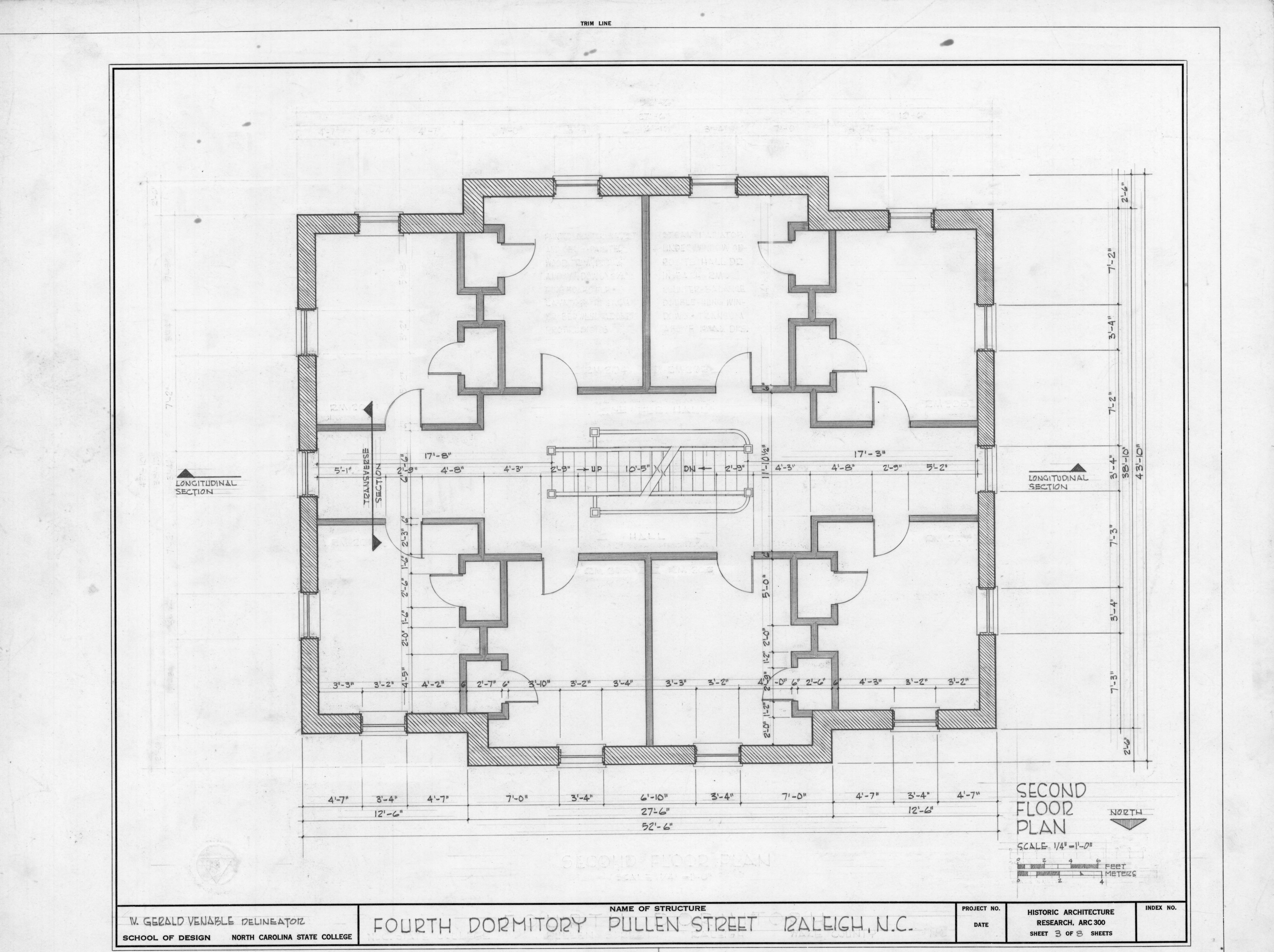 Pan/zoom · Second Floor Plan