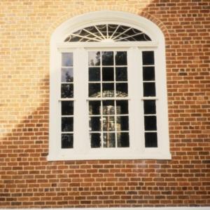Window, Dongola, Yanceyville, Caswell County, North Carolina