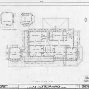 Karpick, John G. - NC State University Liries' Rare and ... on traditional house plans, house design, house blueprints, simple house plans, house exterior, luxury home plans, craftsman house plans, mediterranean house plans, house layout, bungalow house plans, modern house plans, house site plan, country house plans, 2 story house plans, duplex house plans, big luxury house plans, colonial house plans, house schematics, residential house plans, small house plans,