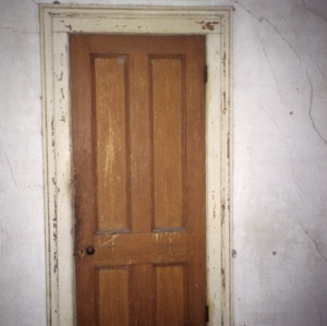 Doorway, Rosedale, Beaufort County, North Carolina