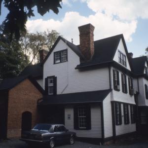 View, Hylehurst, Winston-Salem, Forsyth County, North Carolina