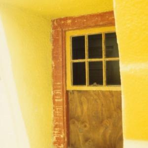 Window, Shell Station, Winston-Salem, Forsyth County, North Carolina