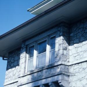 Window, Latham-Baker House, Greensboro, Guilford County, North Carolina