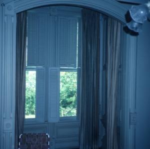 Windows, Hoffman-Bowers-Josey-Riddick House, Scotland Neck, Halifax County, North Carolina