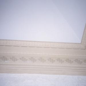 Interior detail, Masonic Temple, Rocky Mount, North Carolina