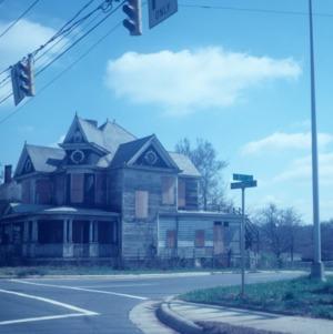 View, House, Charlotte, Mecklenburg County, North Carolina