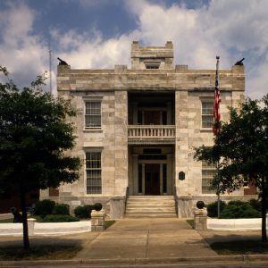 View, John A. Taylor House, Wilmington, North Carolina