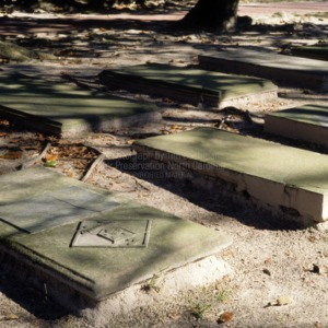 Governors' graves, St. Paul's Episcopal  Church, Edenton, Chowan County, North Carolina