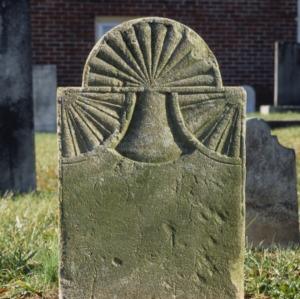 Grave of Karlik Lein, Old White Union Church, Lincolnton, Lincoln County, North Carolina
