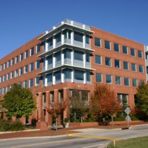 Centennial Campus, 920 Main Campus Drive