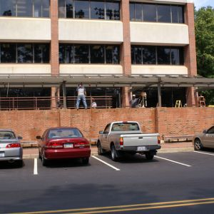 Case Athletic Center, addition