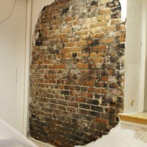 Winston Hall, Room029 Project