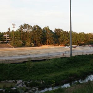 Construction of new Track complex