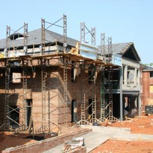 Honors Village renovations