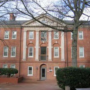 Becton Residence Hall