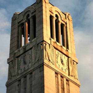 Memorial Bell Tower