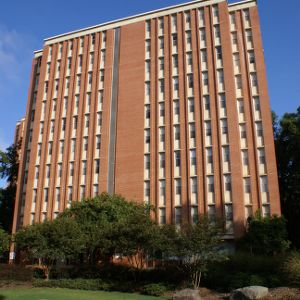 Carroll Residence Hall