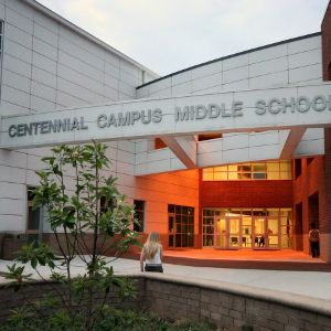 Centennial Campus Middle School