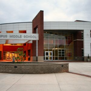 Friday Institute and Centennial Campus Middle School