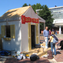 2004 Habitat for Humanity Shack-A-Thon