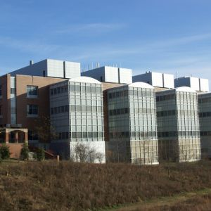 Monteith Engineering Research Center