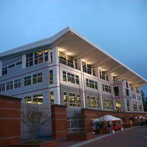 Murphy Football Center