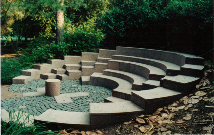 outdoor classroom funk outdoorclassroom ncsu libraries 39 rare and
