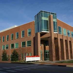 Centennial Campus, Partners Building I