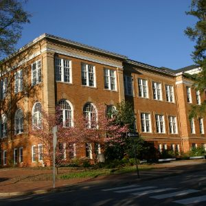 Patterson Hall