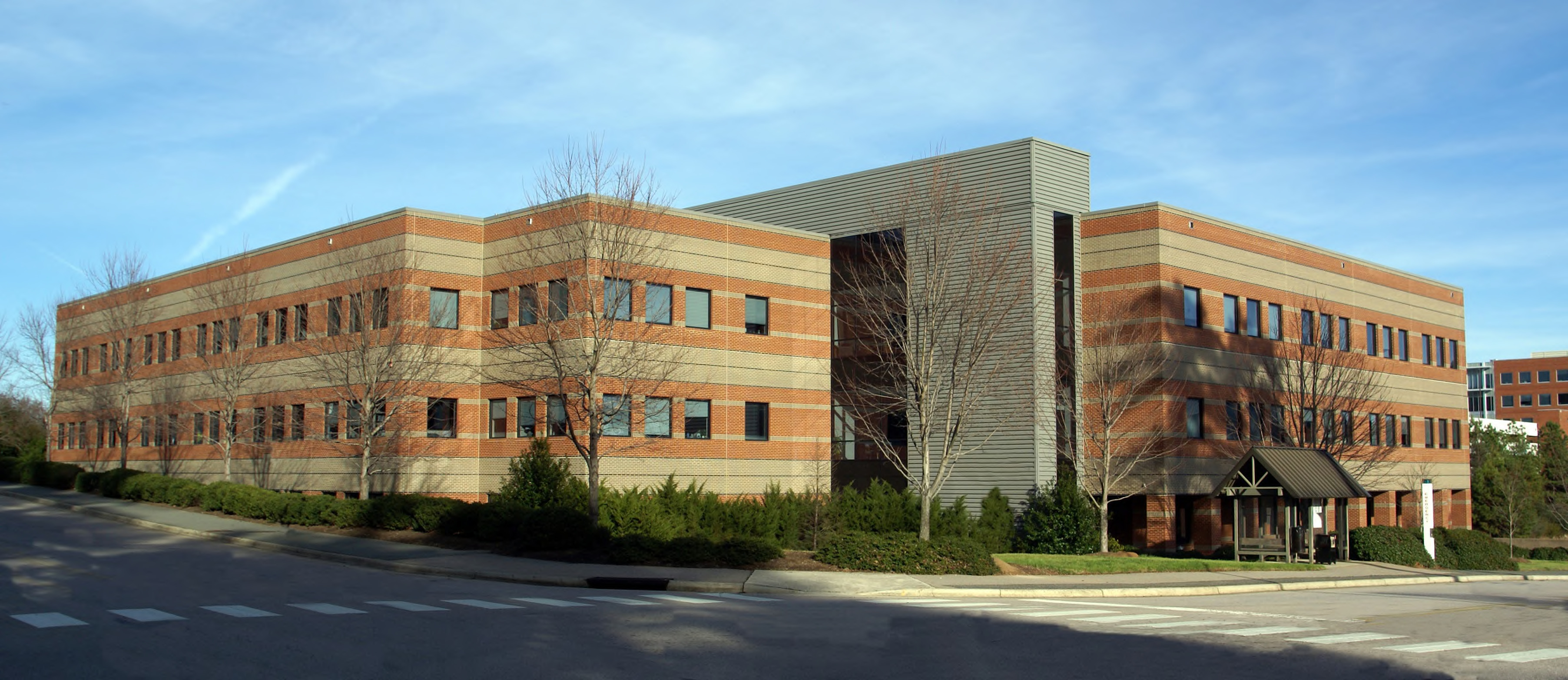 Centennial Campus, Research Building IV