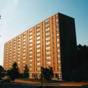 Sullivan Residence Hall
