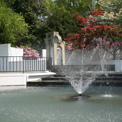 Talley Fountain