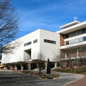 Talley Student Center