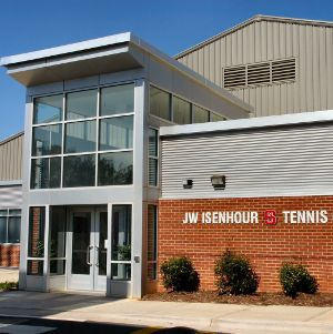 J. W. Isenhour Tennis Center