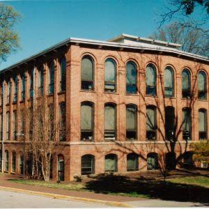 Tompkins Hall