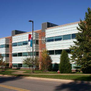 Centennial Campus, Venture II Buildling