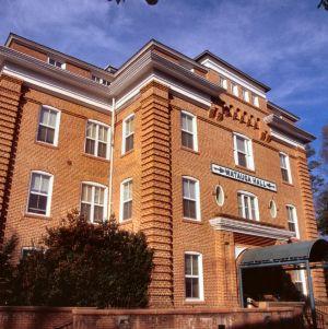 Watauga Hall