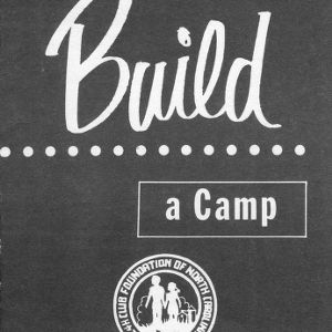 Help 4-H'ers build a camp