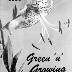 Green 'n' growing 5, no. 6