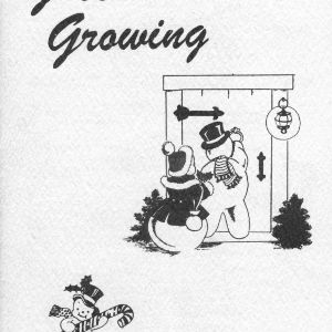 Green 'n' growing 5, no. 12