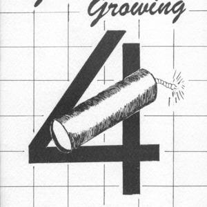 Green 'n' growing 6, no. 7