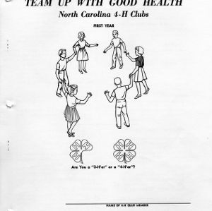 Team up with good health (Club Series 147c)