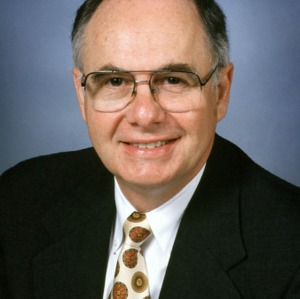 Interim Chancellor James H. Woodward