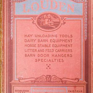 Louden general catalog no. 46