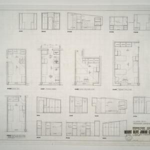 Dormitory Room Details