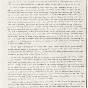 Alvin M. Fountain letter to Editor of the Technician