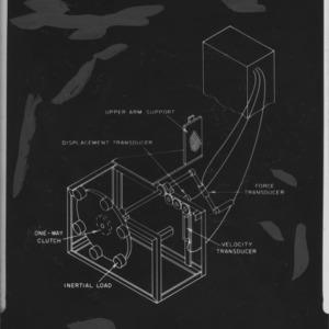 Diagram of machine