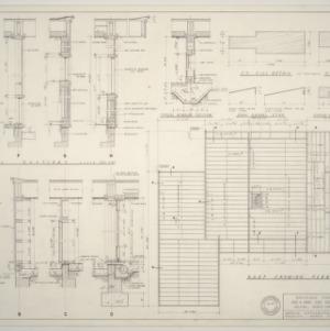 Gus Aretakis Residence -- Details
