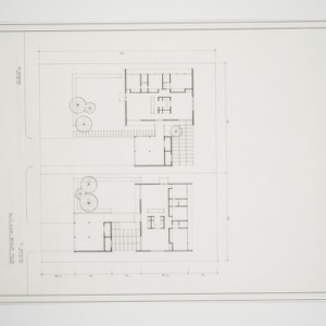 2 and 3 Bedroom Homes for Women's Day Magazine -- Plot Plans 3 Bedroom